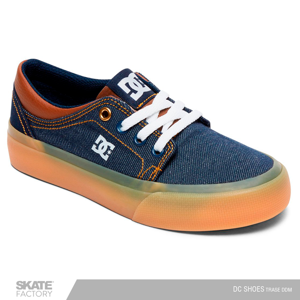 DC SHOES TRASE DAMA MEZCLILLA