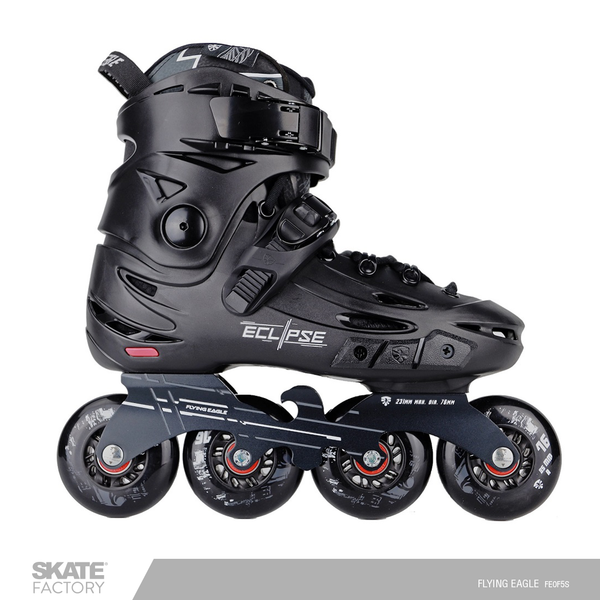 FLYING EAGLE ECLIPSE F5S PATINES EN LINEA CABALLERO NEGRO