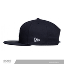 GORRA DC SHOES SNAPDOODLE NEGRO