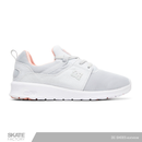 TENIS PARA MUJER DC SHOES HEATHROW  LGR GRIS