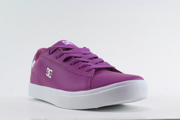 DC SHOES NOTCH TENIS DAMA MORADO