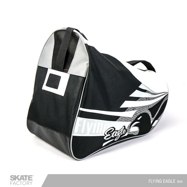 MALETA TRIANGULAR PARA PATINES FLYING EAGLE  SKATE BAG