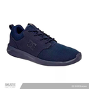 DC SHOES MIDWAY SN MX TENIS CABALLERO MARINO