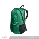 MOCHILA BACKPACK QUIKSILVER PLEGABLE 22L VERDE
