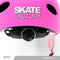 CASCO SKATE FACTORY ROSA SF0711