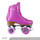 PATINES QUADS DAMA SWEET ROCKET FUCSIA