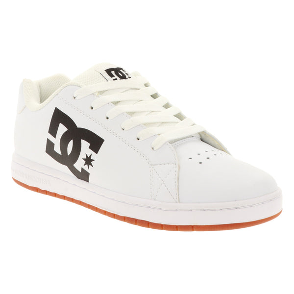 DC SHOES GAVELER CABALLERO BLANCO