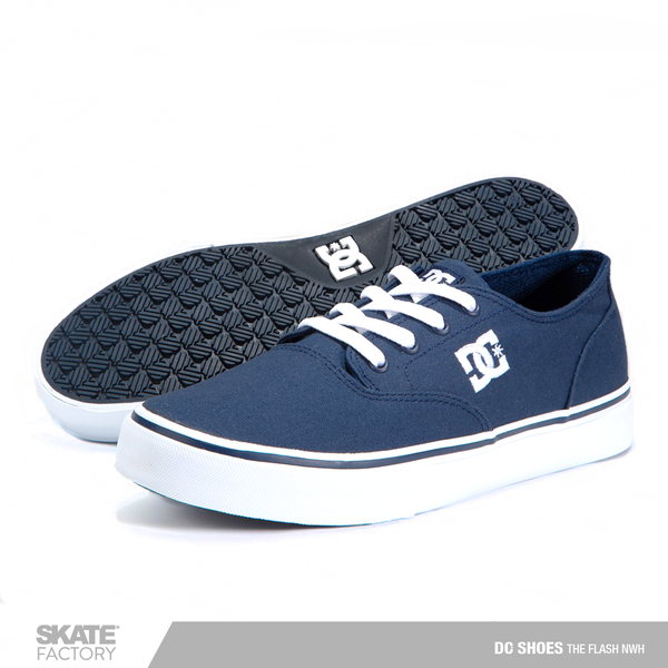 DC SHOES FLASH 2 AZUL
