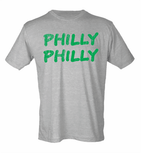 Philly Philly - Grey