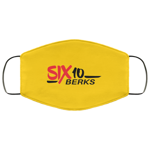 Six10 Berks Face Mask