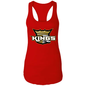 Kings Ladies Ideal Racerback Tank
