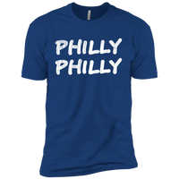 Philly Philly Boys' Cotton T-Shirt