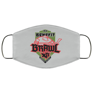 Benefit Brawl Face Mask