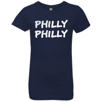 Philly Philly Girls' Princess T-Shirt