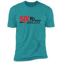 SIX 10 DELCO Premium Short Sleeve T-Shirt