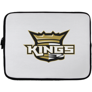 Kings Laptop Sleeve - 13 inch