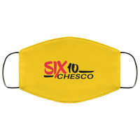 Six10 Chesco Face Mask