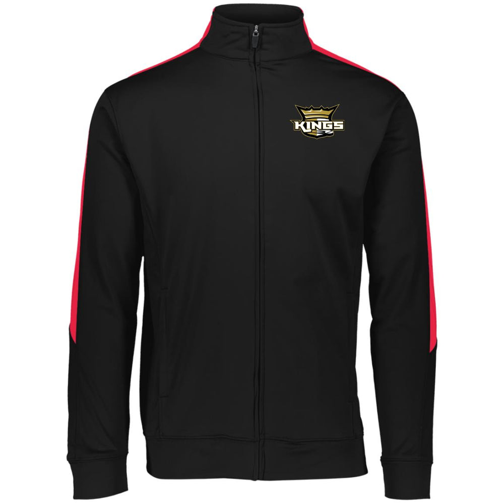 Kings Performance Colorblock Full Zip
