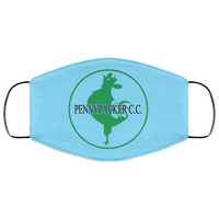 Pennypacker CC Face Mask