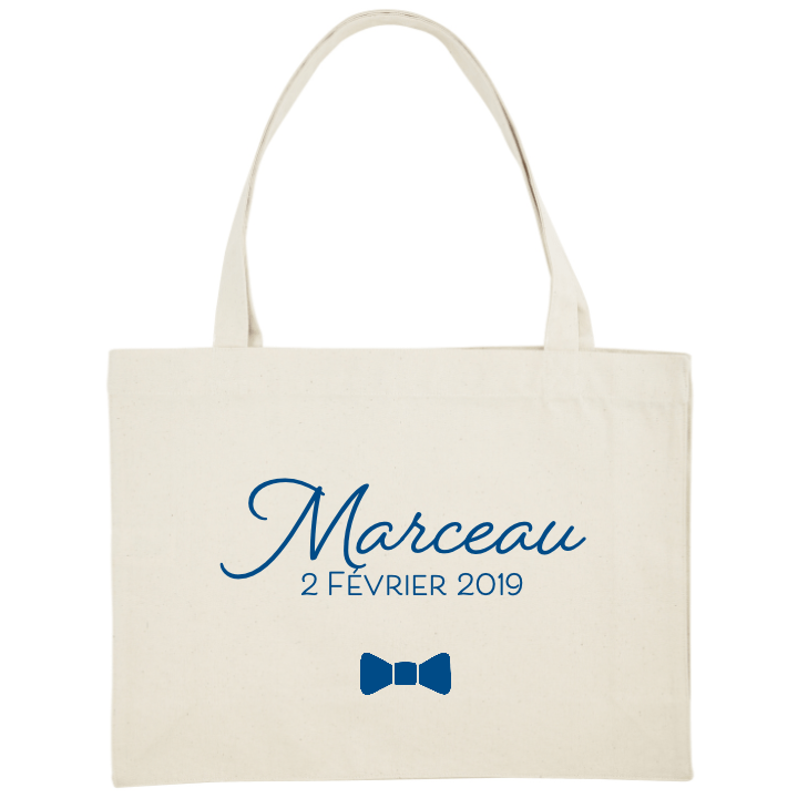 Maxi Tote Bag Marceau - Little Antoinette