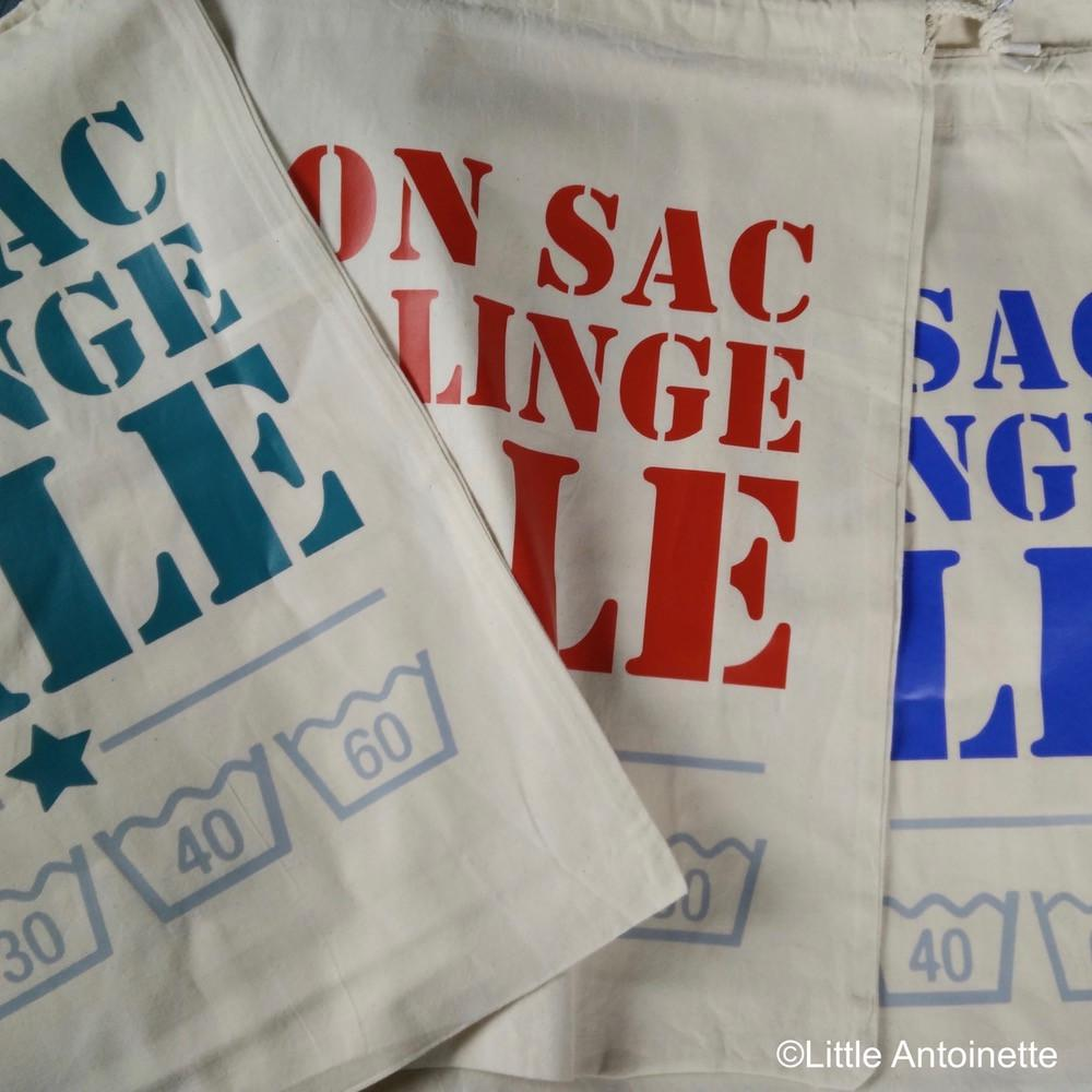 Mon Sac de Linge Sale - Little Antoinette
