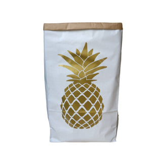 "Paper Bag ""Ananas"" - Little Antoinette"