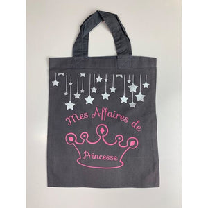 🌟 SOLDES 🌟 Tote Bag Enfant Princesse - Little Antoinette