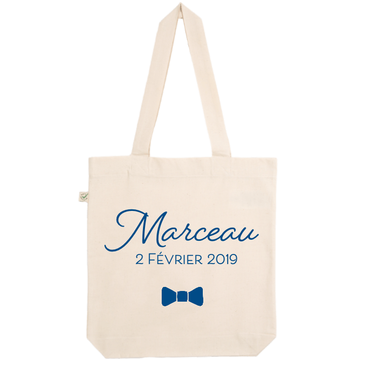Tote Bag Marceau - Little Antoinette