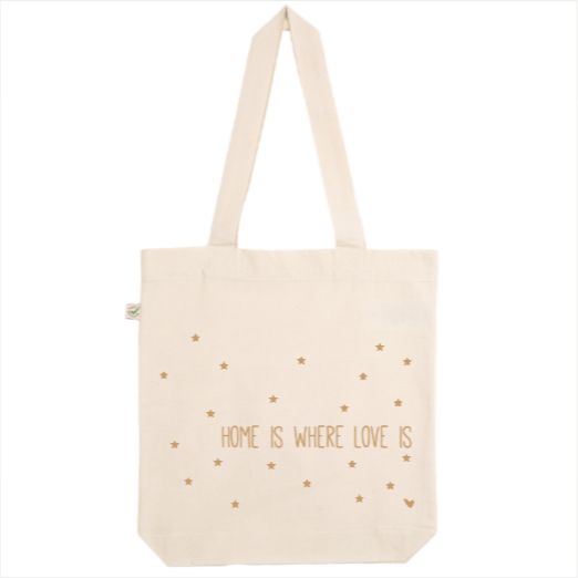 Tote Bag Étoilé - Little Antoinette