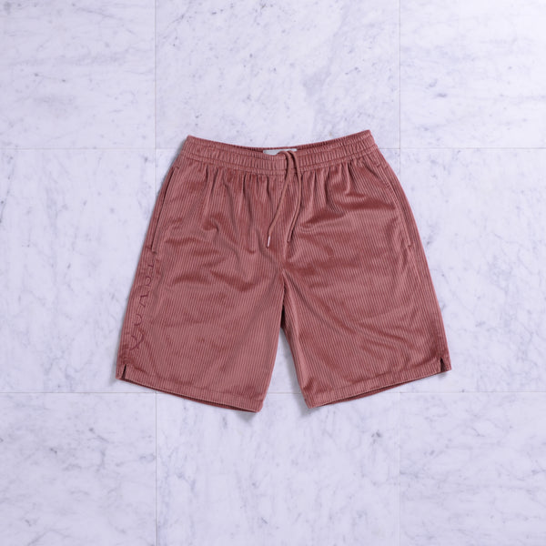 Marq Short (Puce)