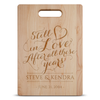 Still In Love Cutting Board