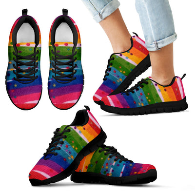 Kids Rainbow Kicks