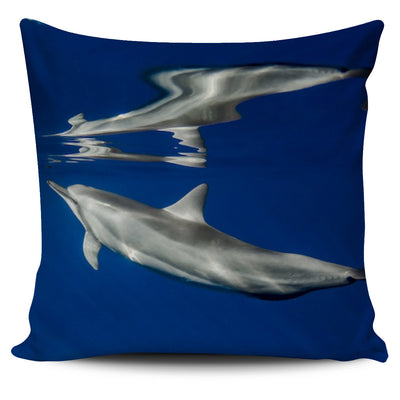 Dolphin Color Pillows