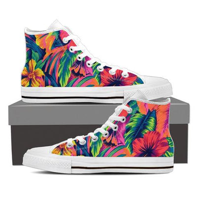 Men's Paradise High Tops