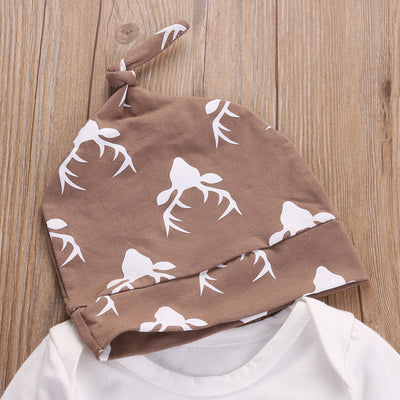 Deer 3PC Set