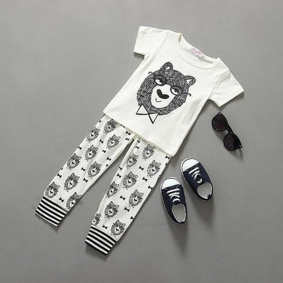 Monster Bear 2 PC Set [FREE SAMPLE]