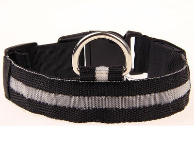 GloLove Flashing Dog/Cat Collar