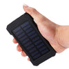 Waterproof Power Bank Solar Charger