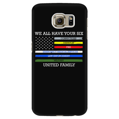 LIMITED EDITION - PHONE CASE