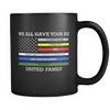 LIMITED EDITION - FIREFIGHTER MUG