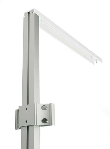 AquaI llumination EXT Tank Mount for Sol / Vega / Hydra LED Fixtures