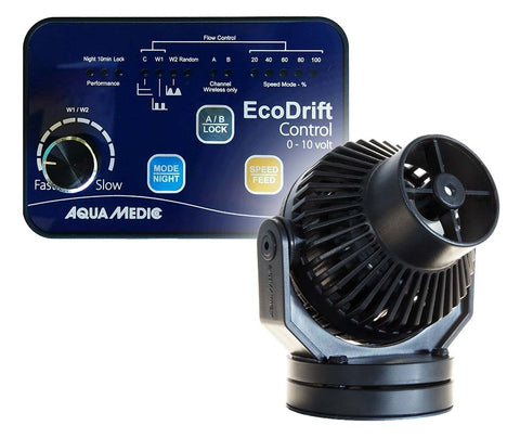 Aqua Medic EcoDrift Controllable Pump/Powerhead
