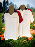 Special Order - Men's Celebrate Freedom Polo