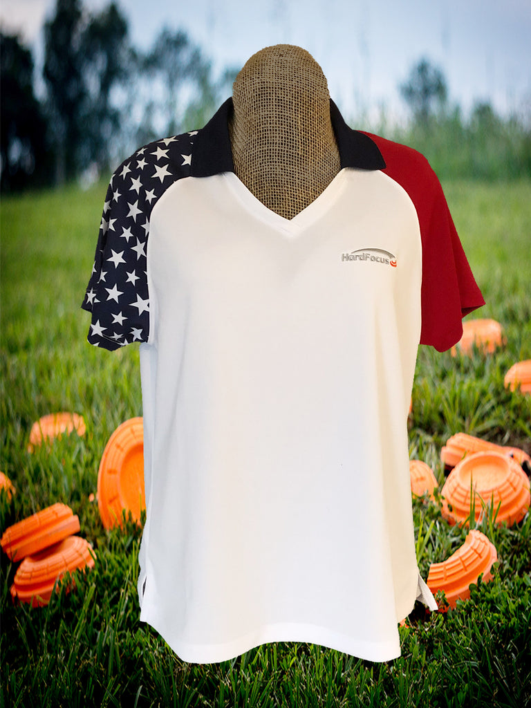 Special Order - Women's Celebrate Freedom Polo