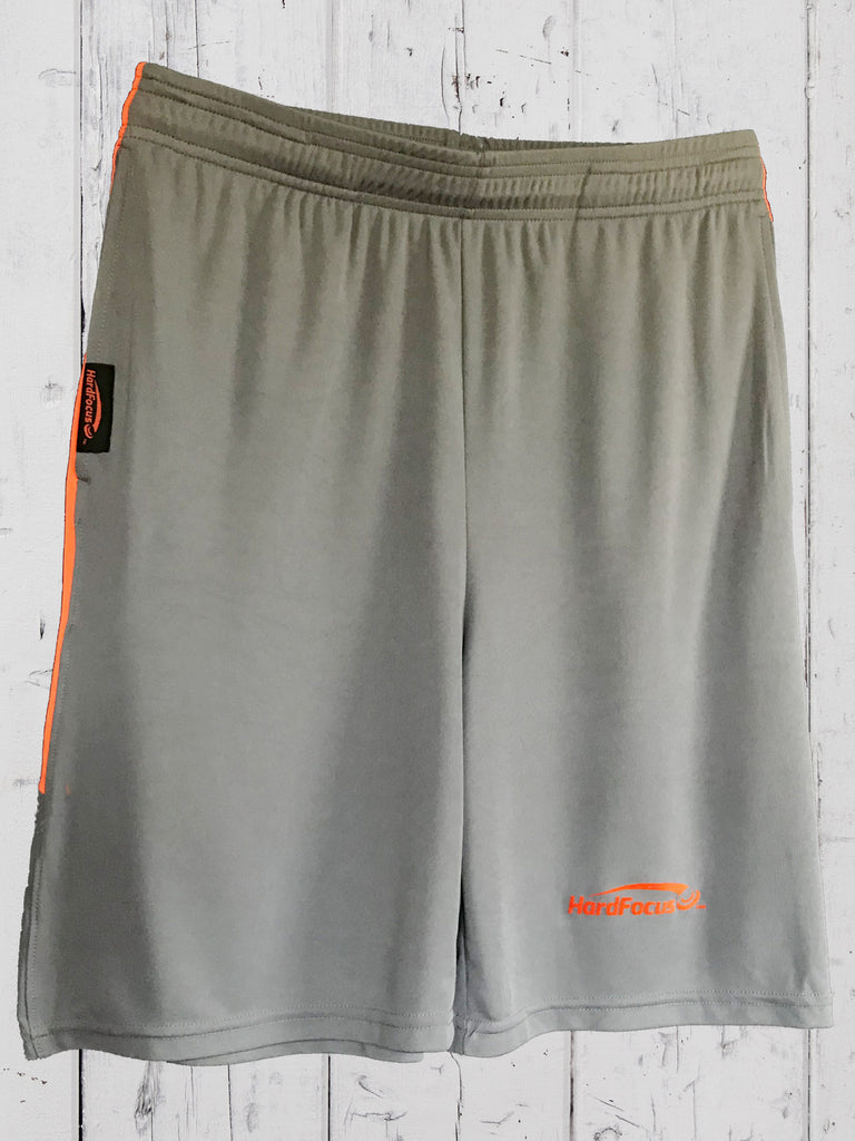 Poly Sport Shorts
