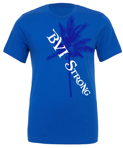 BVI Strong -