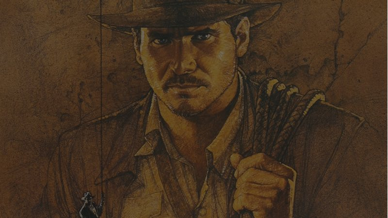 Buy Movie Posters at Original Film Art Like Raiders of the Lost Ark