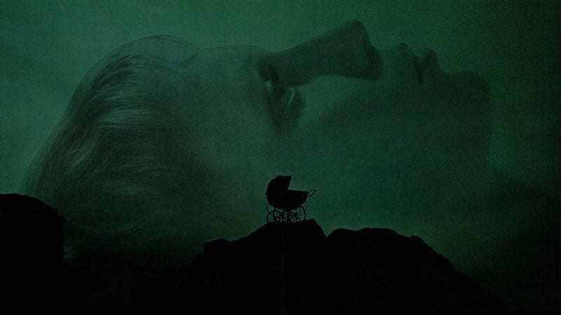 Buy Movie Posters at Original Film Art Like Rosemary's Baby