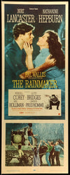 Rainmaker (1956)-Original Film Art - Vintage Movie Posters