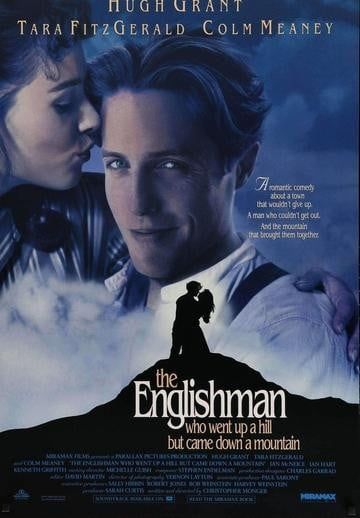 Englishman Who Went Up A Hill... (1995)